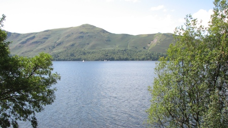 An introduction to the popular Lake District