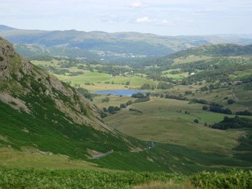 5 Most Enjoyable Rural Tourism Spots in England