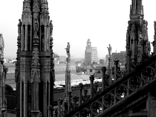 A brief Milan travel guide