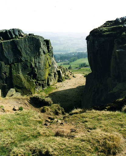 Rediscover the romance of West Yorkshire