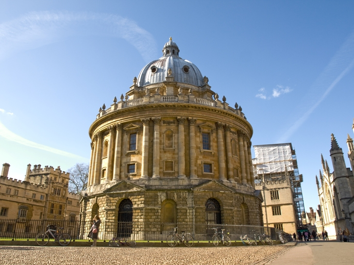 5 facts you probably ignored about Oxford