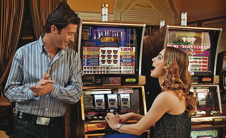 Best slot machines to play 2013 can casinos cheat on video poker