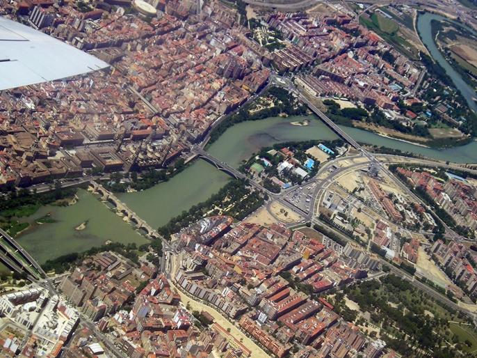 Urban Zaragoza