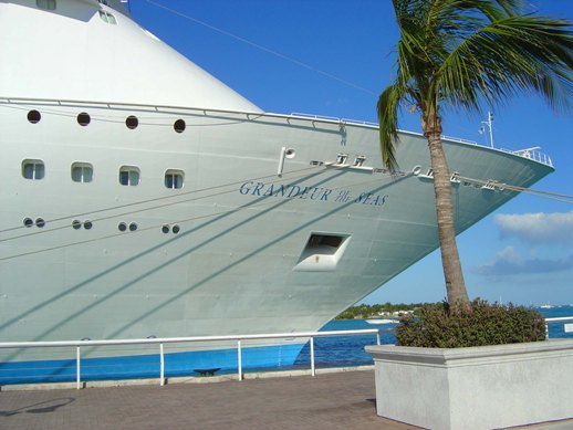 What's a Cruise & Stay?
