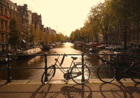 Top Tips for Trips to Amsterdam