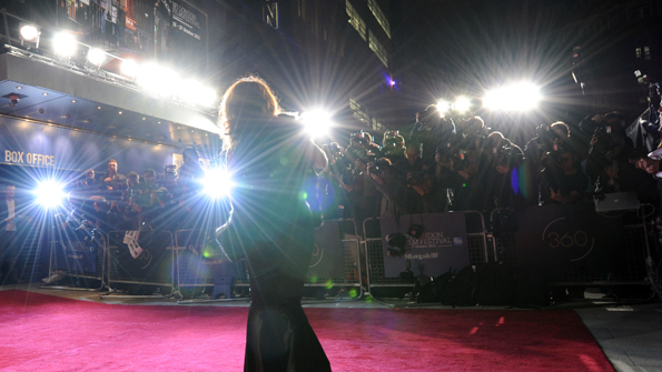 The London Film Festival 2012