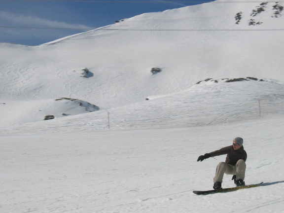 Top Snowboarding Destinations