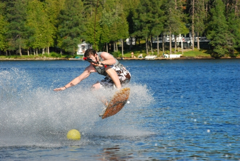 Types of Watersports available in Spain