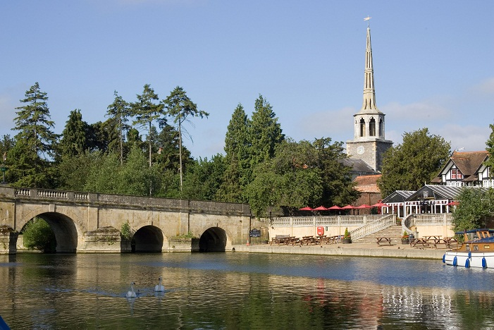 Stunning historical facts for visitors of Wallingford, Oxfordshire