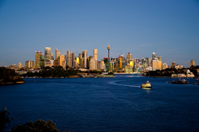 The 5 basic tips you'll always need for finding cheap flights to Australia