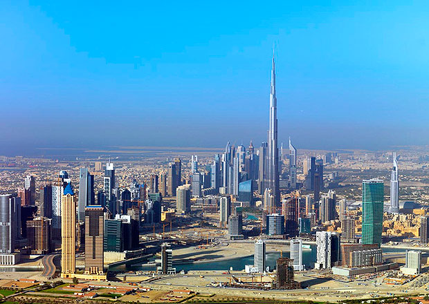 Top tips when visiting Dubai