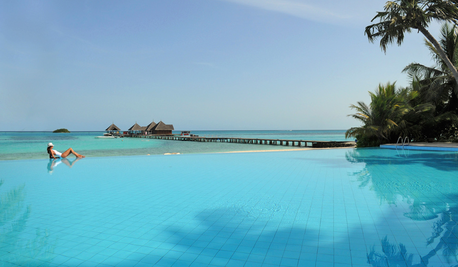 Round up of some of the best hotels in Maldives