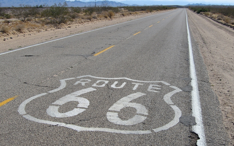 The road trip of a lifetime: 5 tips for your Route 66 adventure
